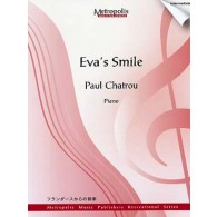 CHATROU P. EVA'S SMILE PIANO