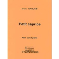 NAULAIS J. PETIT CAPRICE COR