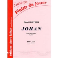 MAUPETIT R. JOHAN COR