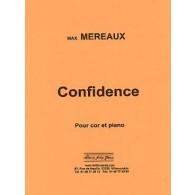 MEREAUX M. CONFIDENCE COR