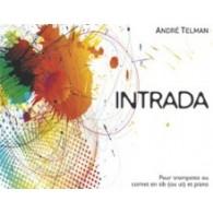 TELMAN A. INTRADA TROMPETTE OU CORNET