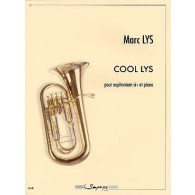 LYS M. COOL LYS EUPHONIUM SIB