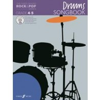 THE FABER GRADED ROCK & POP GRADE 4 - 5