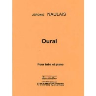 NAULAIS J. OURAL TUBA BASSE
