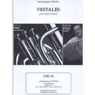 CHARLES J.J. VESTALES TUBA