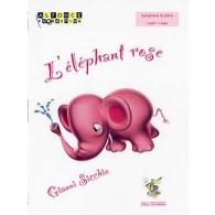 SICCHIO G. L'ELEPHANT ROSE XYLOPHONE