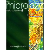 NORTON C. MICROJAZZ  COLLECTION 1 VIOLONCELLE