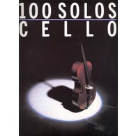 100 SOLOS VIOLONCELLE