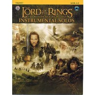 THE LORD OF THE RINGS INSTRUMENTAL SOLOS  TROMPETTE