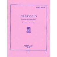 BITSCH M. CAPRICCIO TROMPETTE