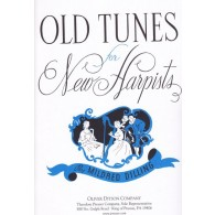 DILLING M.  HARPE OLD TUNES FOR NEW HARPISTS HARPE