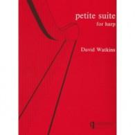 WATKINS D. PETITE SUITE HARPE