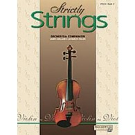 DILLON J. STRICTLY STRINGS VOL 3 VIOLON