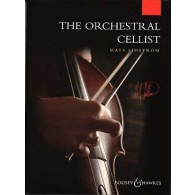 THE ORCHESTRAL CELLIST VIOLONCELLE