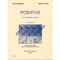 GALIEGUE J.M./NAULAIS J. POSIFIVE TROMBONE