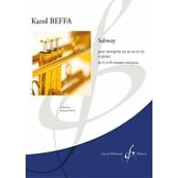 BEFFA K. SUBWAY TROMPETTE