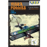CARLIN Y. VIBRA FOLLIES VIBRAPHONE