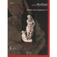 STEFFANI A. SONATE DA CAMERA A 3