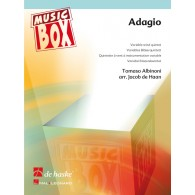 ALBINONI T. ADAGIO MUSIC BOX