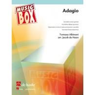 ALBINONI T. ADAGIO MUSIC BOX