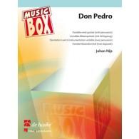 GOSPEL JOY MUSIC BOX
