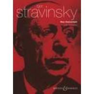 STRAVINSKY I. DUO CONCERTANT VIOLON