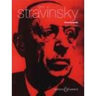 STRAVINSKY I. DIVERTIMENTO VIOLON