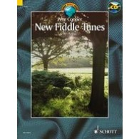 NEW FIDDLE TUNES VIOLON