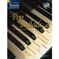 GERLITZ C. POP BALLADS VOL 2 PIANO