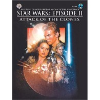 STAR WARS: EPISODE II ATTACK OF THE CLONES FLUTE