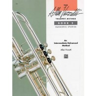 VIZZUTTI A. METHOD TRUMPET VOL 2 TROMPETTE