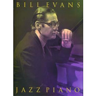 EVANS B.  JAZZ  PIANO