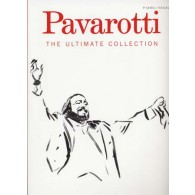 PAVAROTTI ULTIMATE COLLECTION CHANT