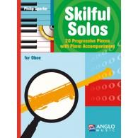 SPARKE P. SKILFUL SOLOS HAUTBOIS