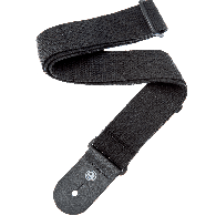 SANGLE PLANET WAVES 50CT00 NOIRE