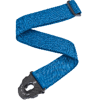 SANGLE PLANET WAVES SPL202 BLEUE