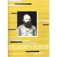 BALAKIREV M. ALBUM PIANO