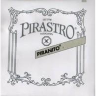 CORDE VIOLON 1/16 - 1/32 PIRASTRO PIRANITO RE