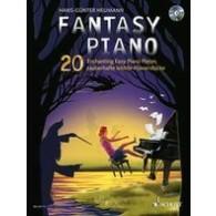 HEUMANN H.G. FANTASY PIANO