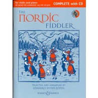 HUWS JONES E. THE NORDIC FIDDLER VIOLON