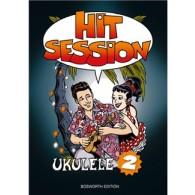 HIT SESSION UKULELE VOL 2