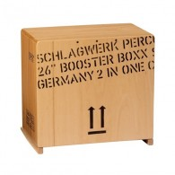SCHLAGWERK BC460 2 IN ONE BASS CAJON BOOSTER BOXX