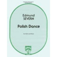 SEVERN E. POLISH DANCE VIOLON