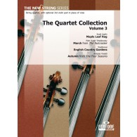THE QUARTET COLLECTION VOL 3 CORDES