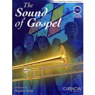 THE SOUND OF GOSPEL TROMBONE / BASSON / TUBA