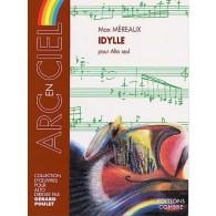 MEREAUX M. IDYLLE ALTO