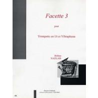 NAULAIS J. FACETTE 3 TROMPETTE