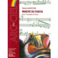 MANCONE P. MARCHE DU PANTIN TROMPETTE