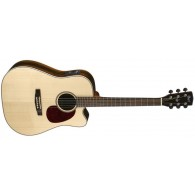 CORT MR710F NATUREL SATINE