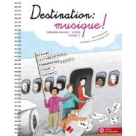DESTINATION MUSIQUE VOL 2